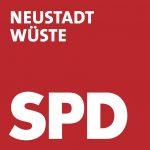 Logo: SPD Neustadt-Wüste